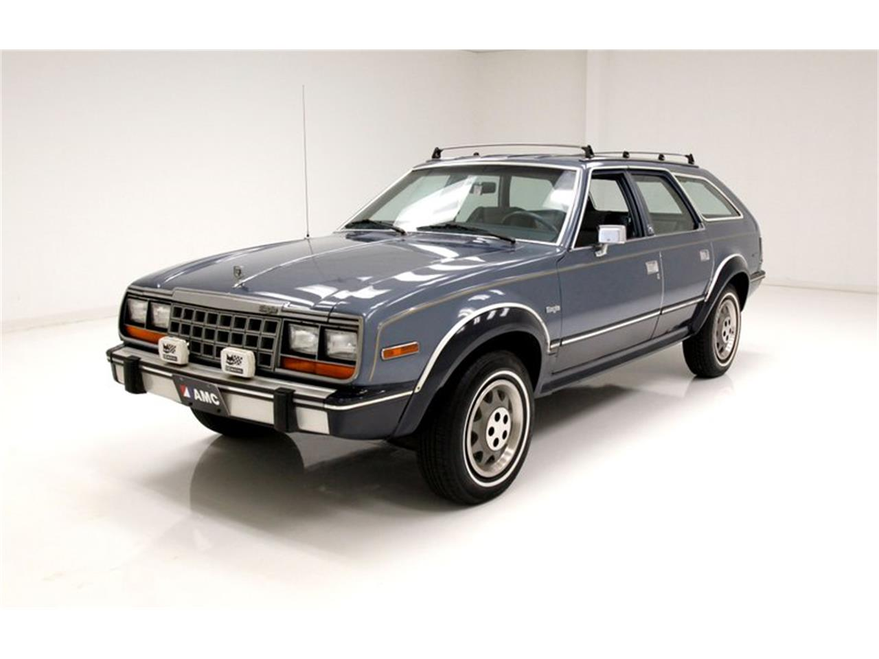 1984 AMC Eagle (CC-1412682) for sale in Morgantown, Pennsylvania