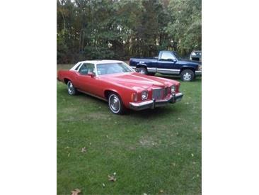1974 Pontiac Grand Prix (CC-1412683) for sale in Cadillac, Michigan