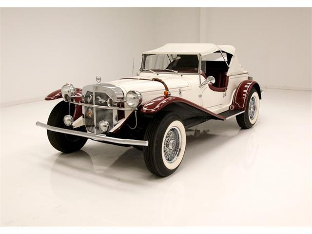 1929 Mercedes-Benz Gazelle (CC-1412684) for sale in Morgantown, Pennsylvania