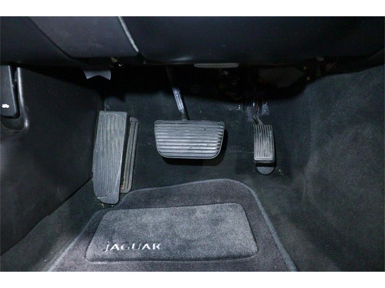 2001 Jaguar XKR (CC-1412686) for sale in Kentwood, Michigan