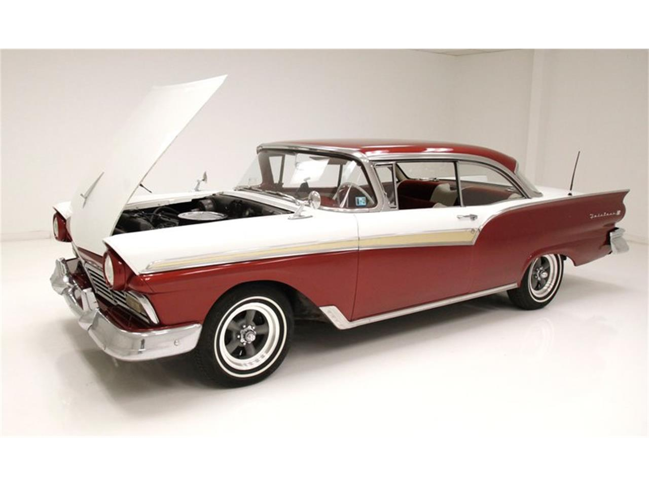 1957 Ford Fairlane (CC-1412687) for sale in Morgantown, Pennsylvania