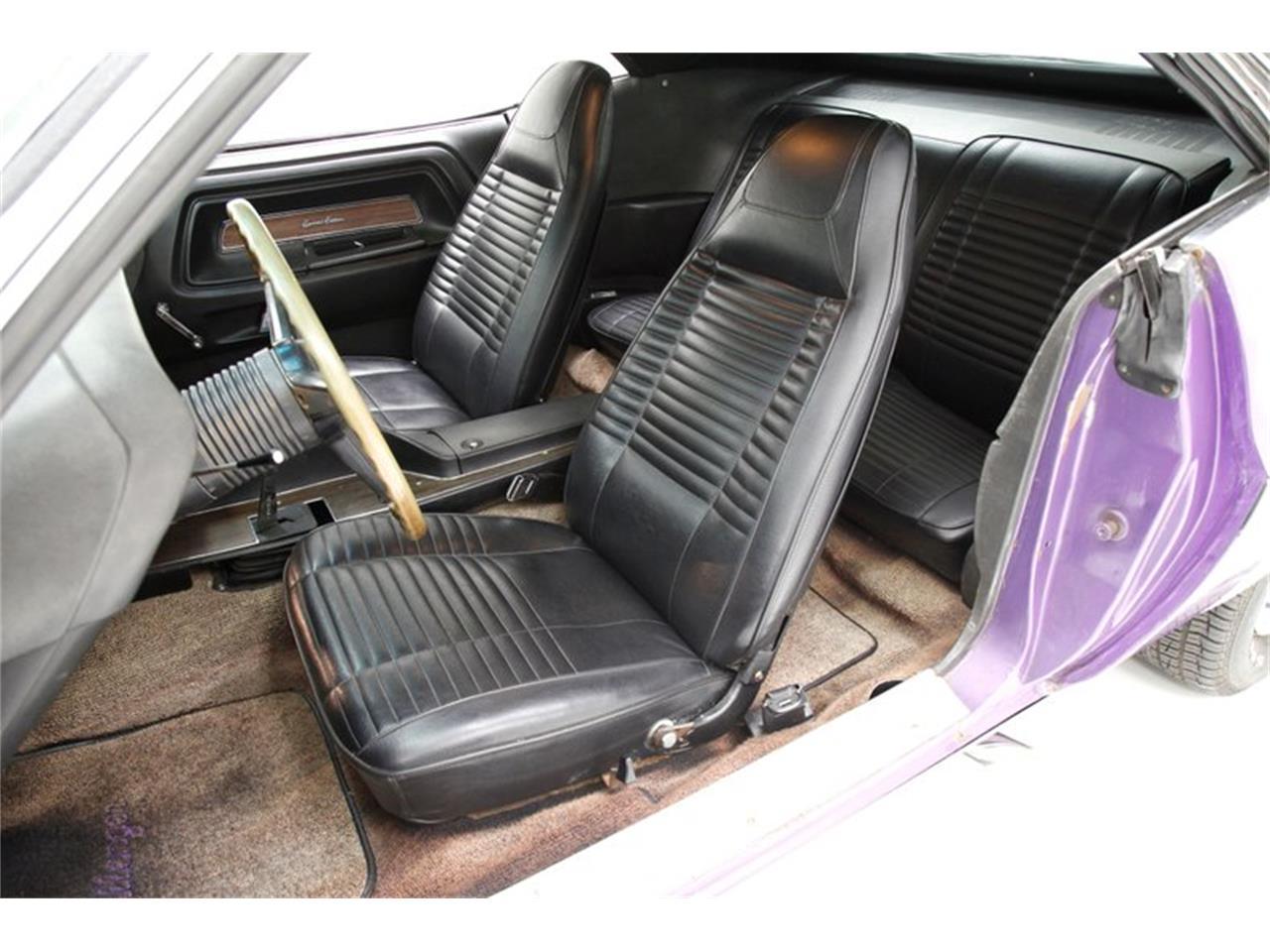 1970 Dodge Challenger (CC-1412688) for sale in Morgantown, Pennsylvania