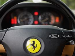 1996 Ferrari 456 (CC-1410269) for sale in London, United Kingdom