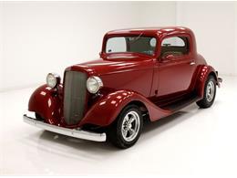 1935 Chevrolet 3-Window Coupe (CC-1412690) for sale in Morgantown, Pennsylvania
