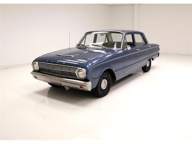 1963 Ford Falcon (CC-1412695) for sale in Morgantown, Pennsylvania