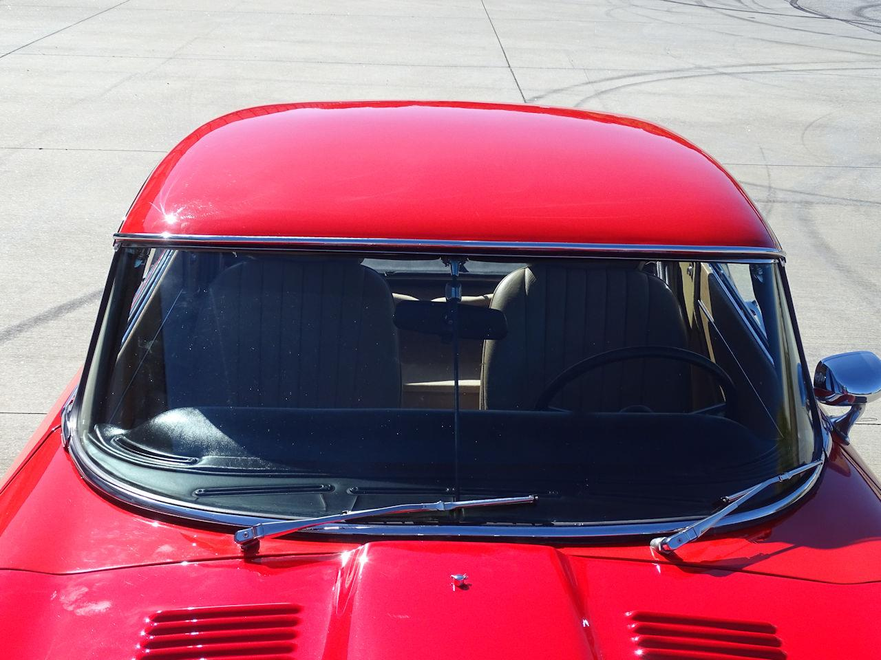 1972 Jaguar XKE (CC-1412698) for sale in O'Fallon, Illinois