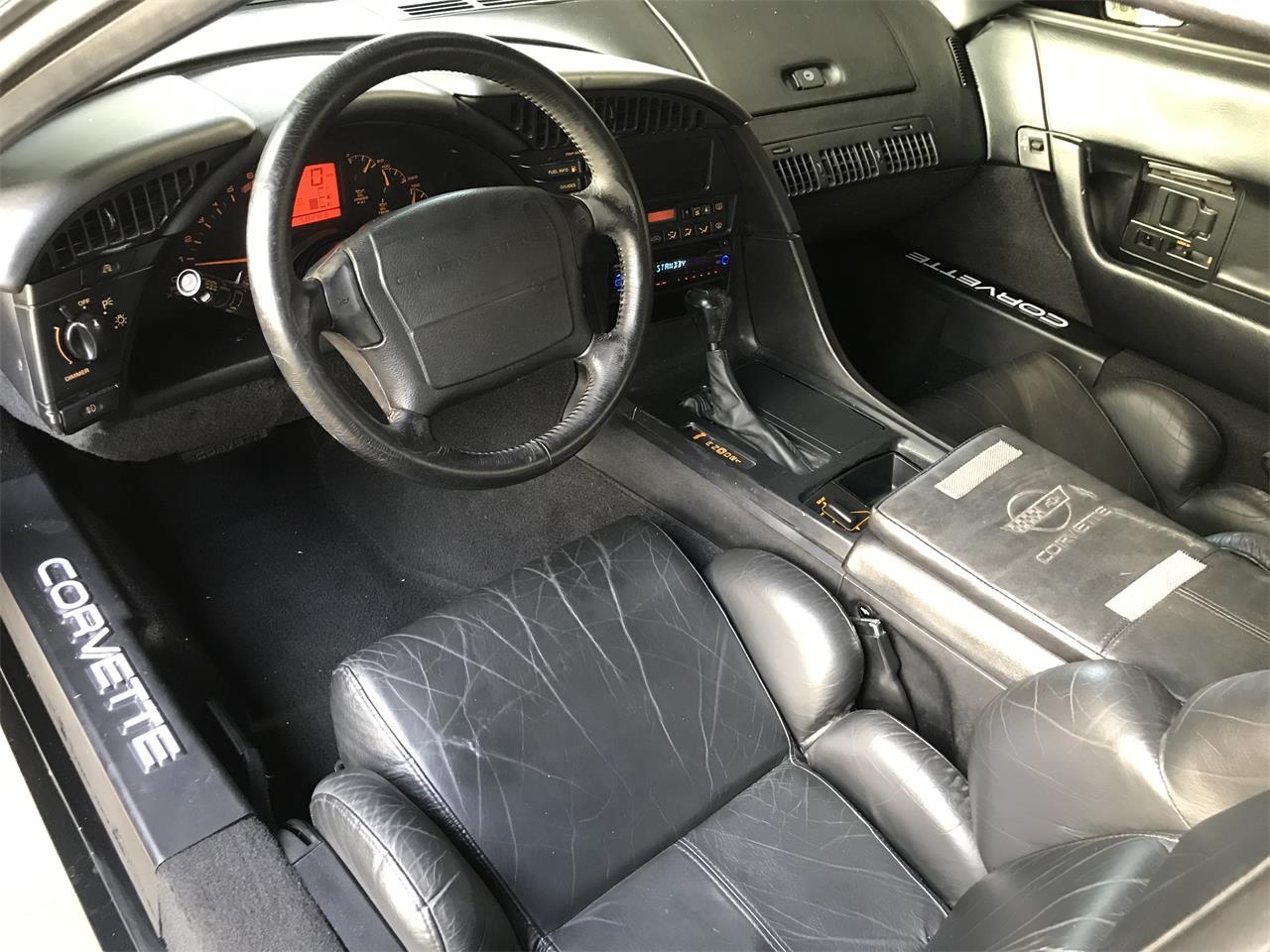 1992 Chevrolet Corvette (CC-1410027) for sale in Miami, Florida