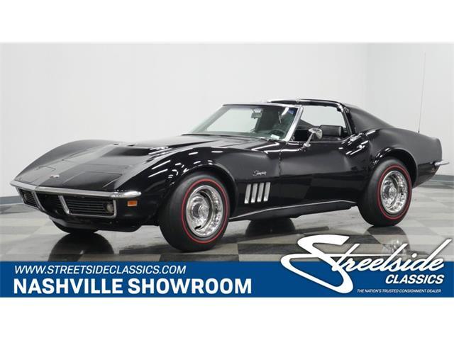1969 Chevrolet Corvette (CC-1412700) for sale in Lavergne, Tennessee