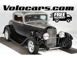 1932 Ford Custom (CC-1412708) for sale in Volo, Illinois