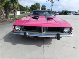 1973 Plymouth Barracuda (CC-1412712) for sale in Cadillac, Michigan