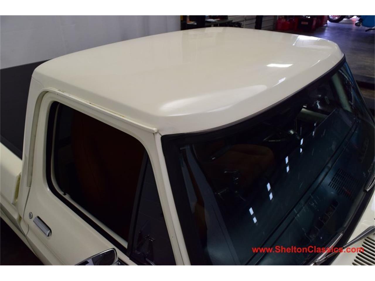 1973 Ford F100 (CC-1412719) for sale in Mooresville, North Carolina
