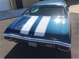 1970 Chevrolet Chevelle (CC-1412720) for sale in Cadillac, Michigan