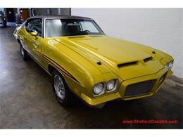 1971 Pontiac GTO (CC-1412721) for sale in Mooresville, North Carolina