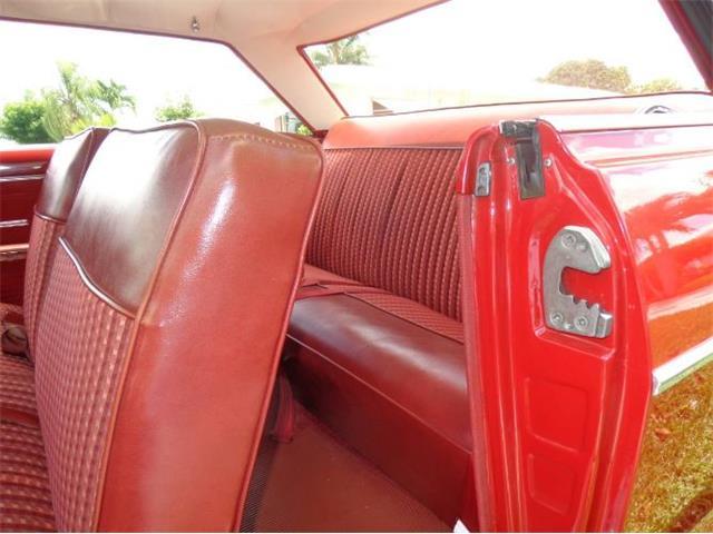 1964 Chevrolet Nova (CC-1412722) for sale in Cadillac, Michigan