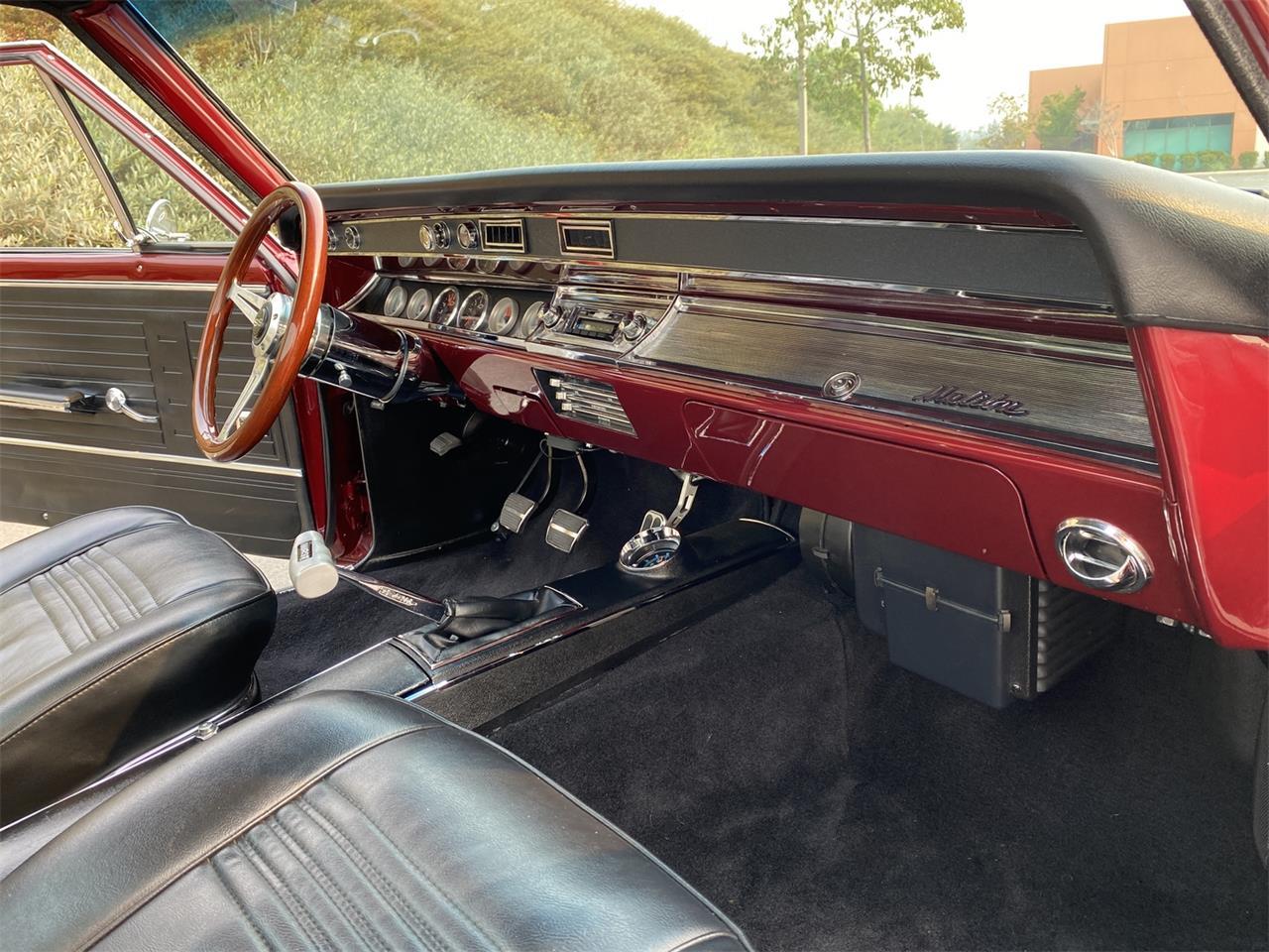 1967 Chevrolet El Camino (CC-1412723) for sale in Fairfield, California