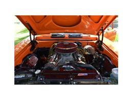 1971 Chevrolet Nova (CC-1412724) for sale in Cadillac, Michigan