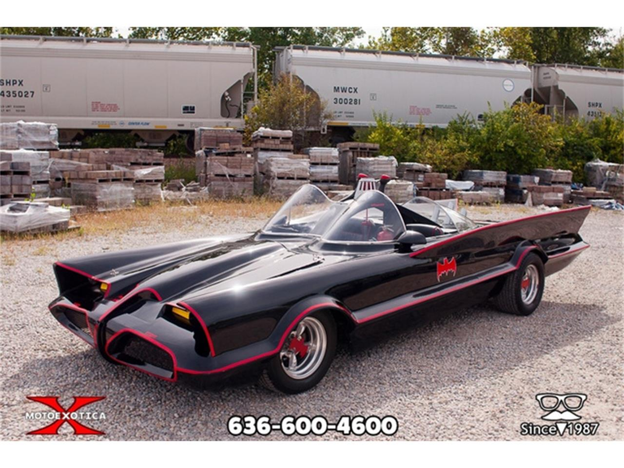 1966 Batmobile Replica (CC-1412726) for sale in St. Louis, Missouri