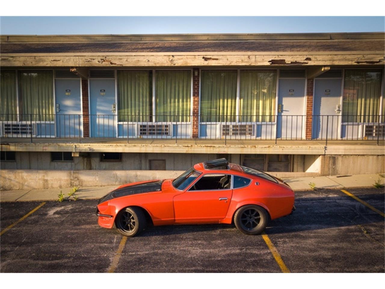 1978 Datsun 280Z (CC-1412729) for sale in St. Louis, Missouri