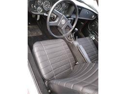 1977 MG MGB (CC-1412730) for sale in Cadillac, Michigan