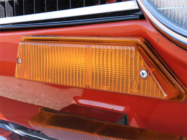 1973 Triumph TR6 (CC-1412734) for sale in O'Fallon, Illinois