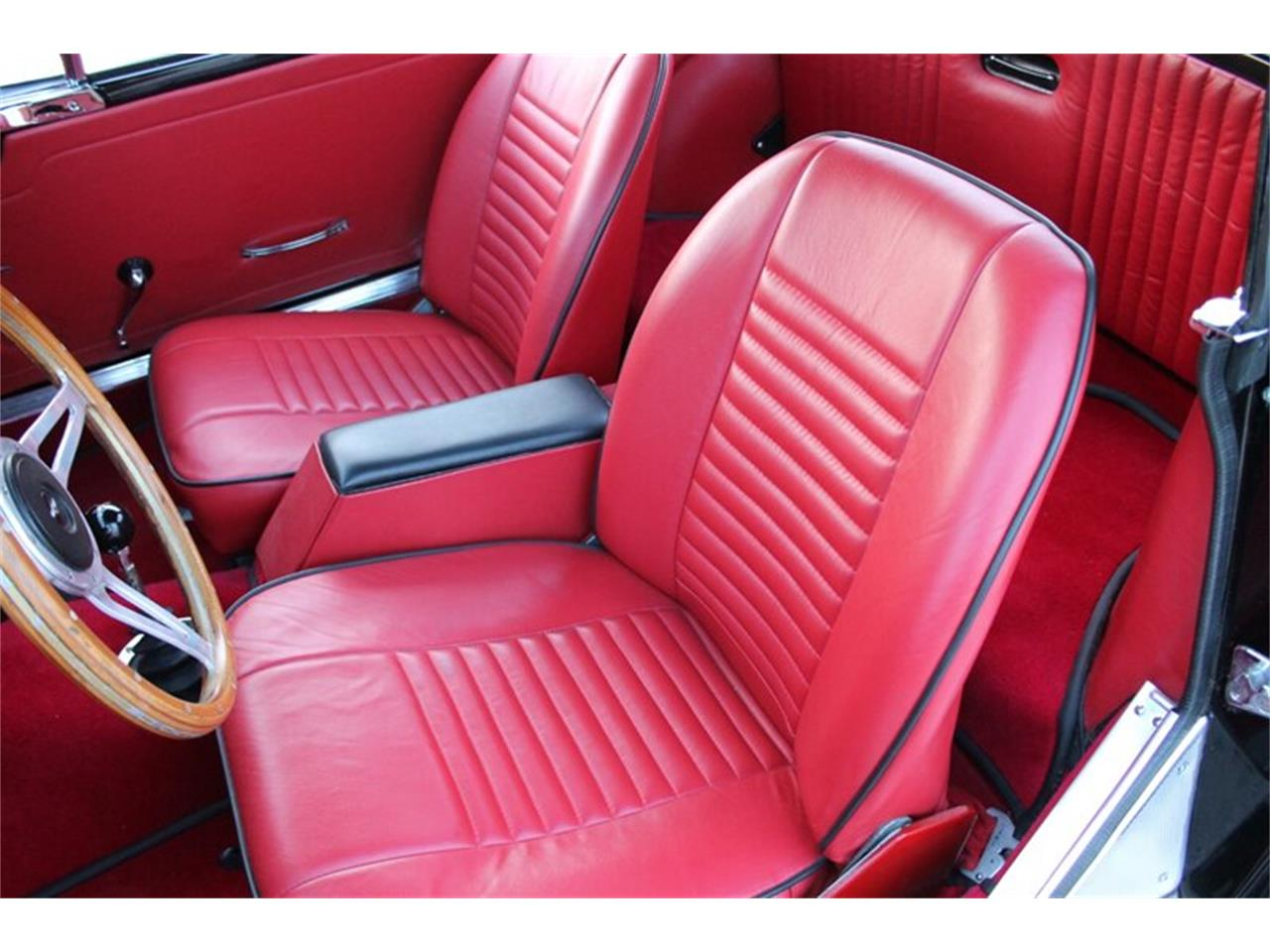 1965 Sunbeam Tiger (CC-1410274) for sale in Fort Wayne, Indiana