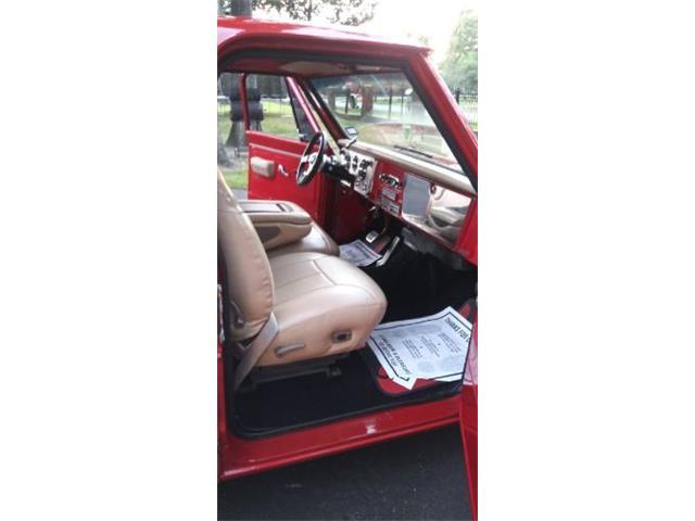 1969 GMC Pickup (CC-1412740) for sale in Cadillac, Michigan