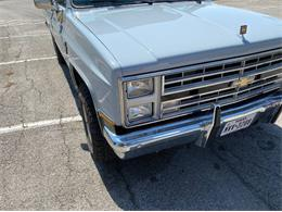1987 Chevrolet Pickup (CC-1412743) for sale in Cadillac, Michigan