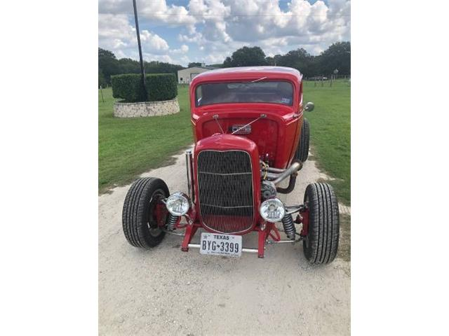 1932 Ford Model A (CC-1412745) for sale in Cadillac, Michigan
