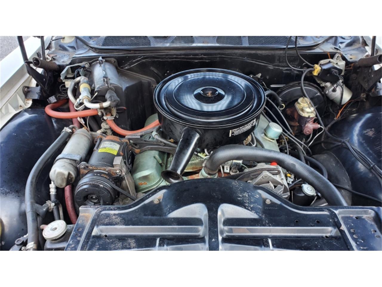 1967 Pontiac Bonneville (CC-1412750) for sale in Greensboro, North Carolina