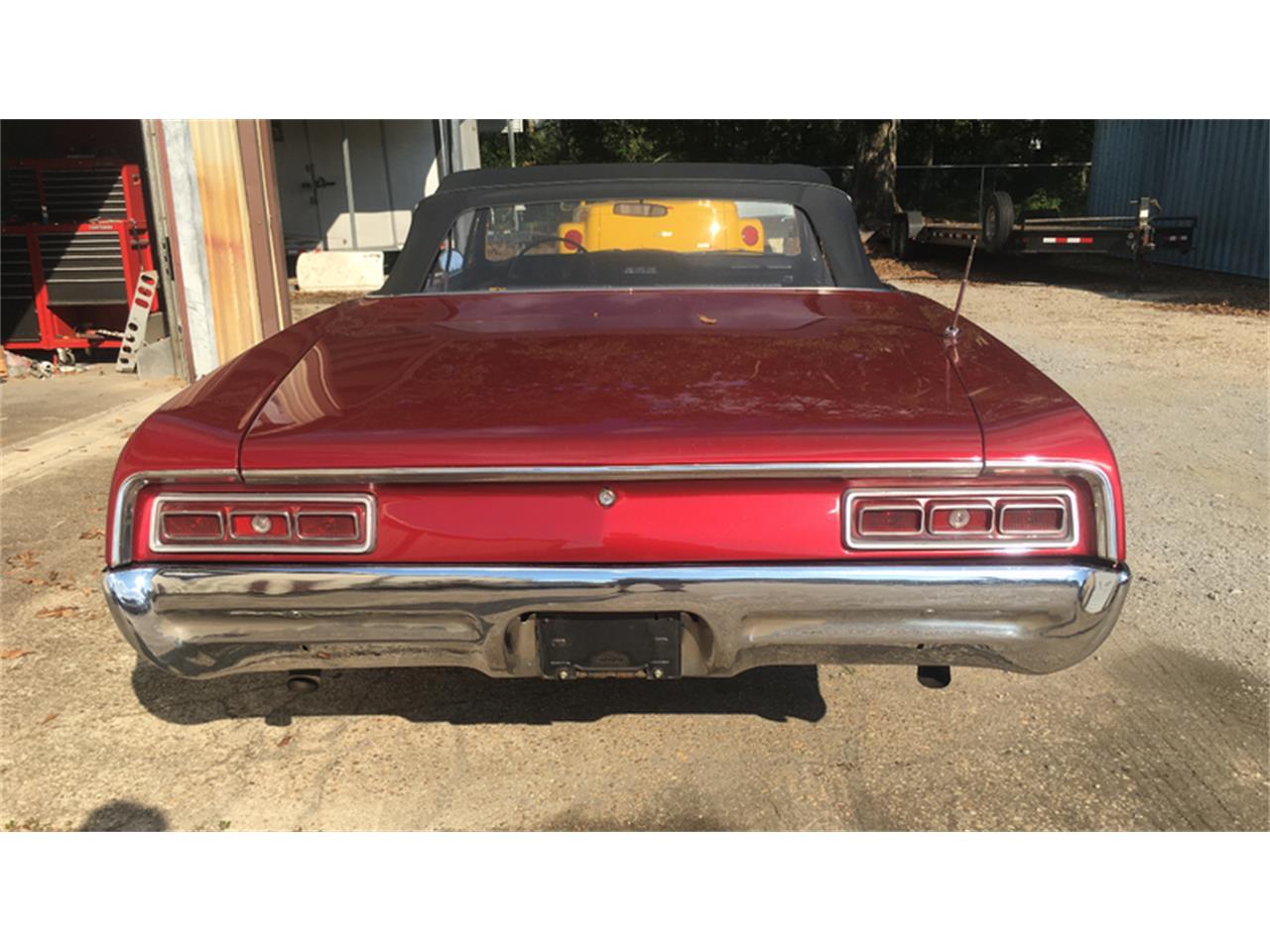 1967 Pontiac LeMans (CC-1412751) for sale in Greensboro, North Carolina