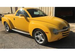 2004 Chevrolet SSR (CC-1412752) for sale in Greensboro, North Carolina