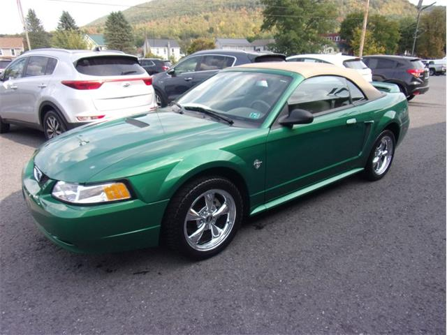 1999 Ford Mustang (CC-1412755) for sale in Greensboro, North Carolina