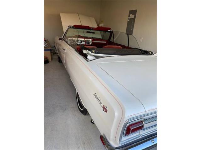 1965 Chevrolet Malibu (CC-1412756) for sale in Cadillac, Michigan