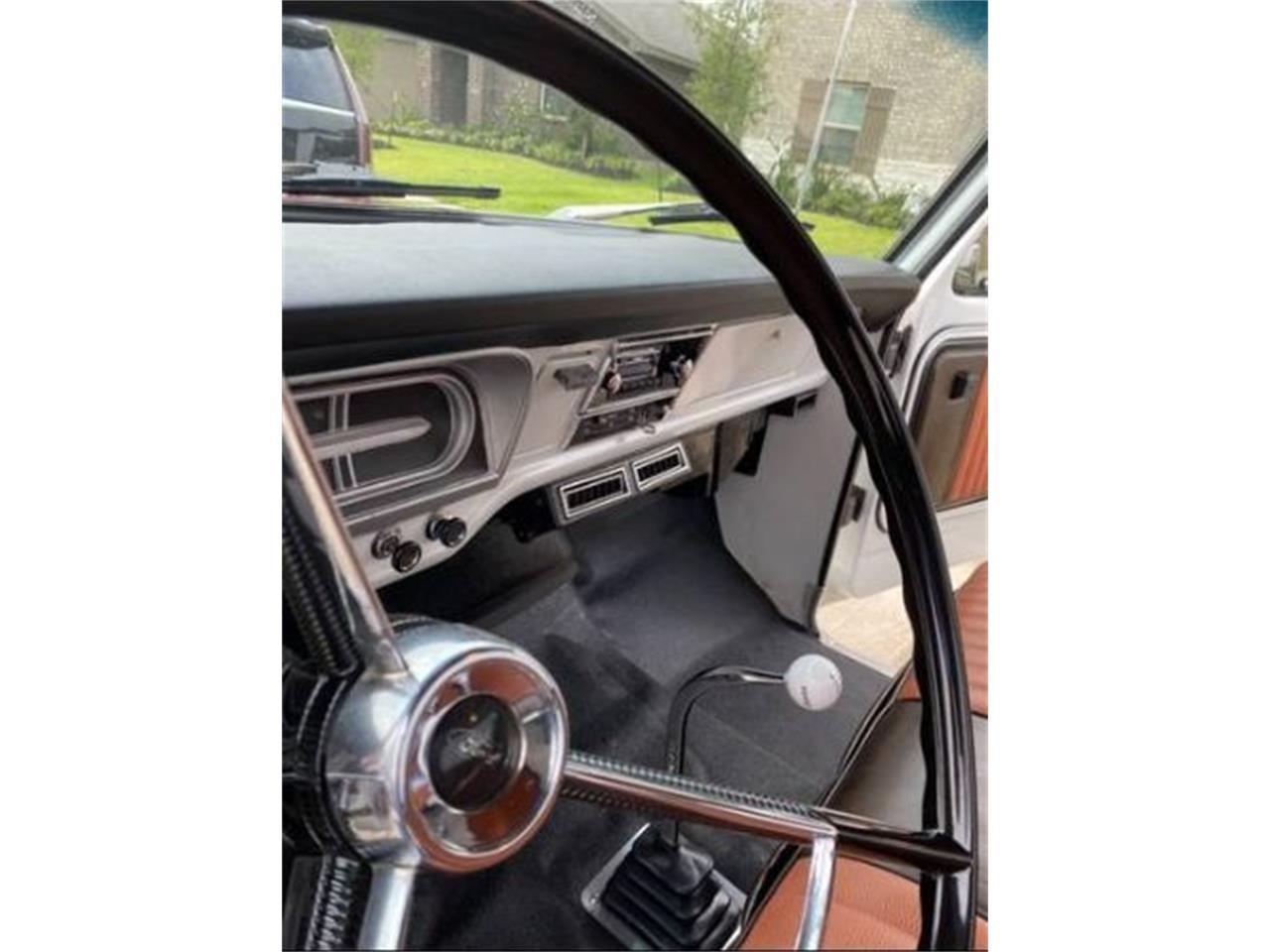 1970 Ford F100 (CC-1412758) for sale in Cadillac, Michigan
