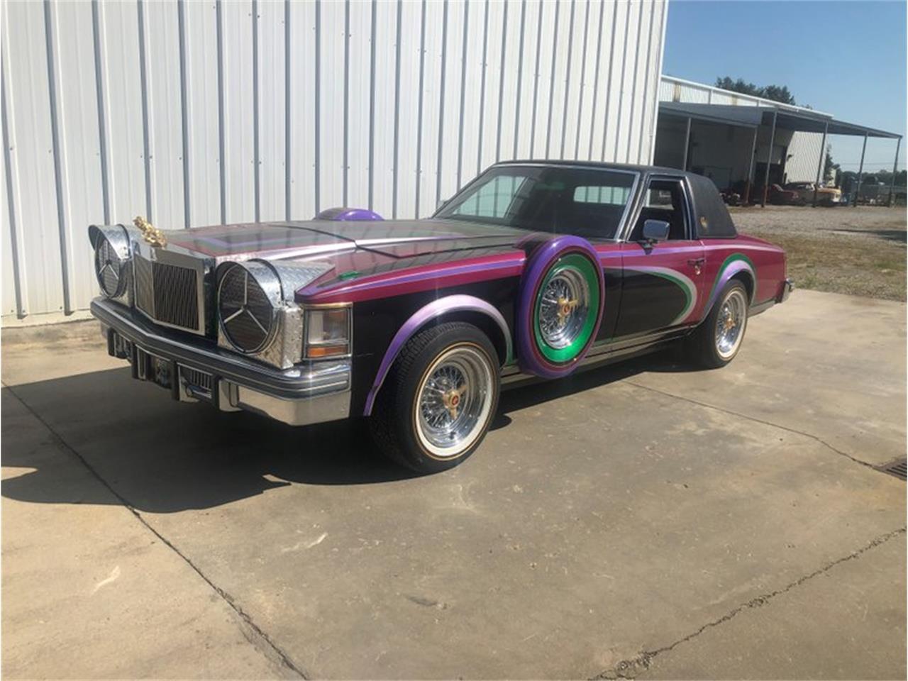 1979 Cadillac Seville (CC-1412759) for sale in Greensboro, North Carolina