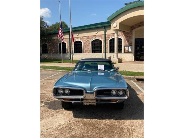 1970 Dodge Coronet (CC-1412760) for sale in Cadillac, Michigan