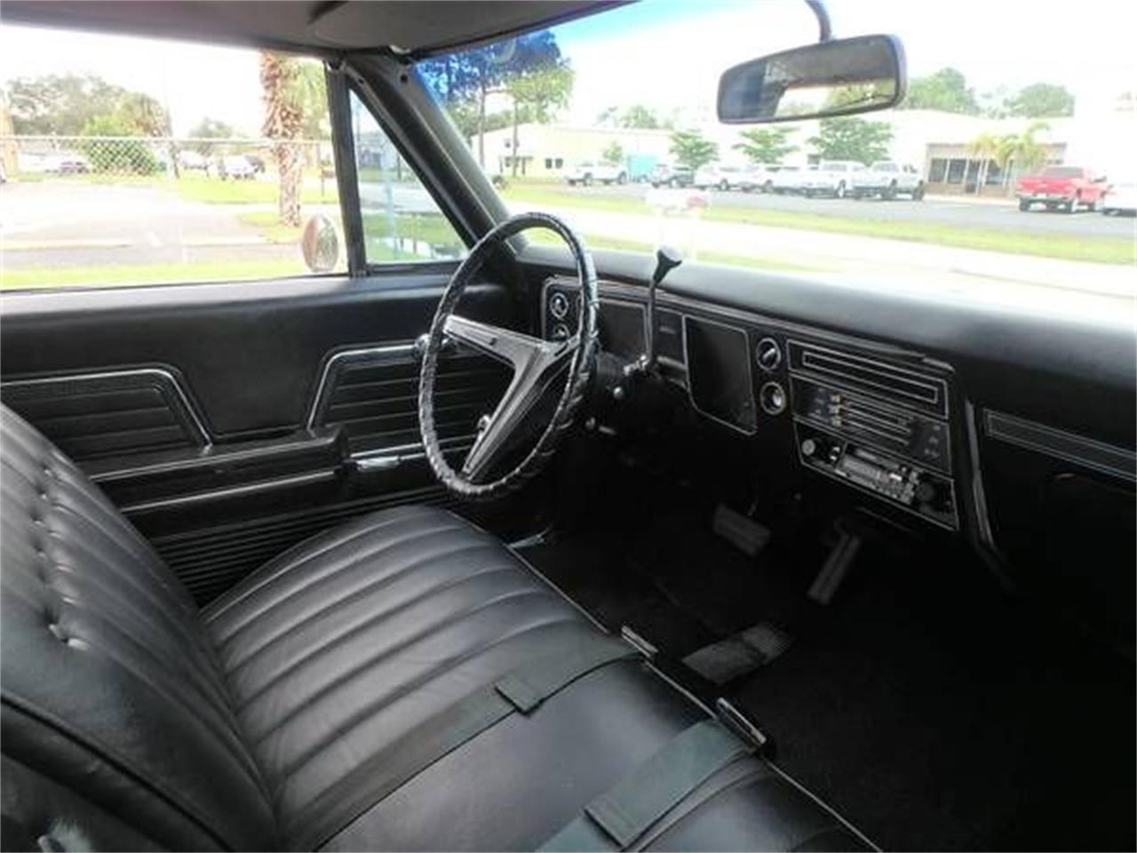 1968 Chevrolet Chevelle (CC-1412764) for sale in Cadillac, Michigan