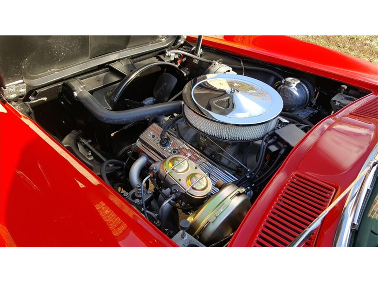 1965 Chevrolet Corvette (CC-1412765) for sale in Greensboro, North Carolina