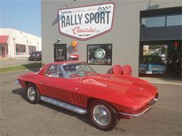 1965 Chevrolet Corvette (CC-1410277) for sale in Canton, Ohio