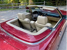 1989 Mercedes-Benz 560SL (CC-1412770) for sale in Troy, Michigan