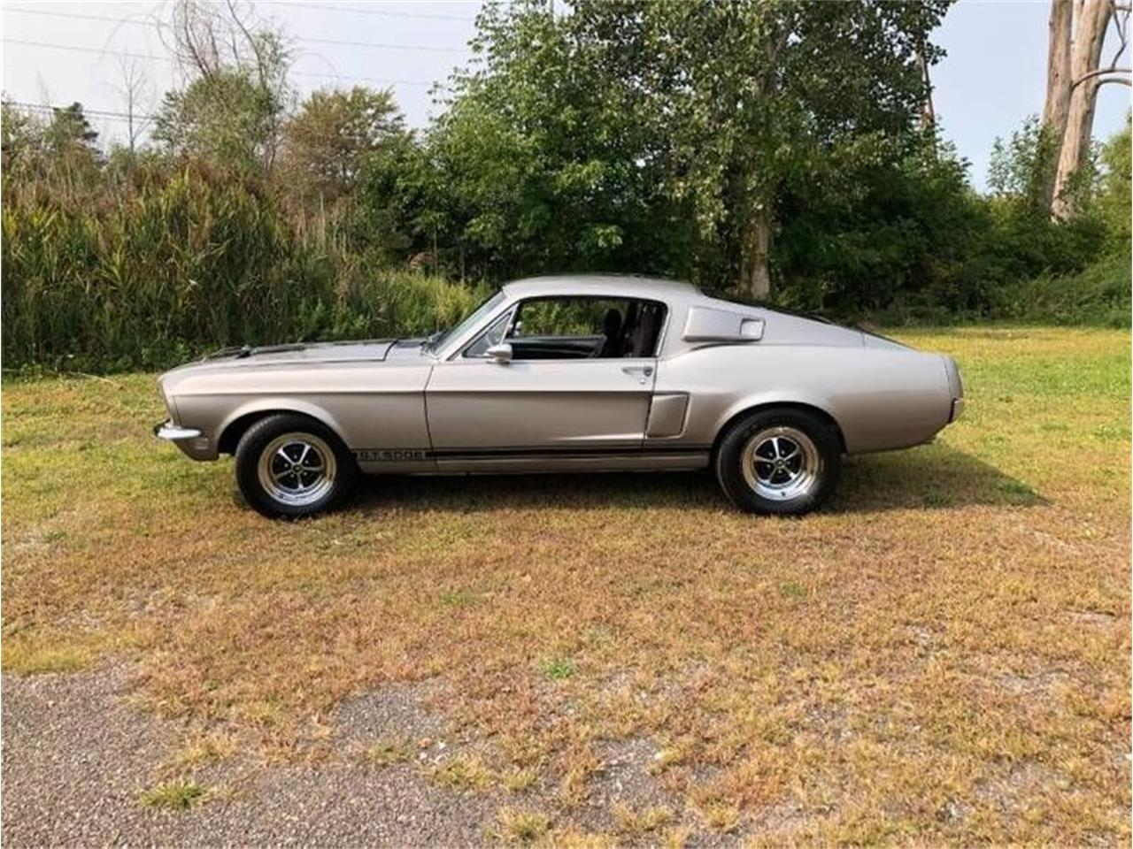 1968 Ford Mustang (CC-1412774) for sale in Greensboro, North Carolina