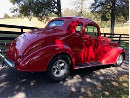 1936 Chevrolet Coupe (CC-1412776) for sale in Greensboro, North Carolina