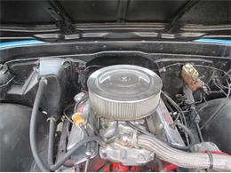 1969 Chevrolet C10 (CC-1412779) for sale in Cadillac, Michigan