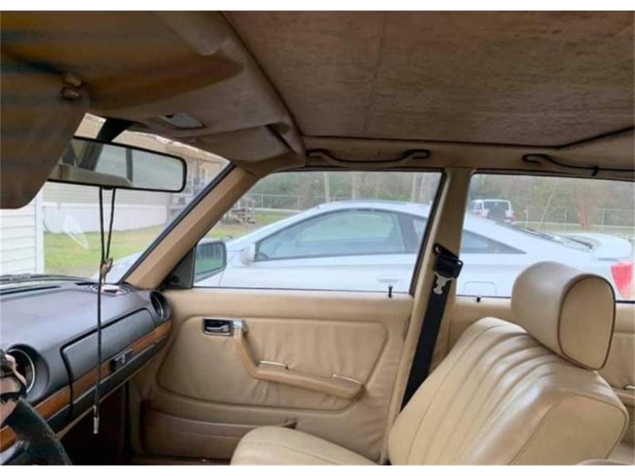 1982 Mercedes-Benz 300D (CC-1412781) for sale in Cadillac, Michigan