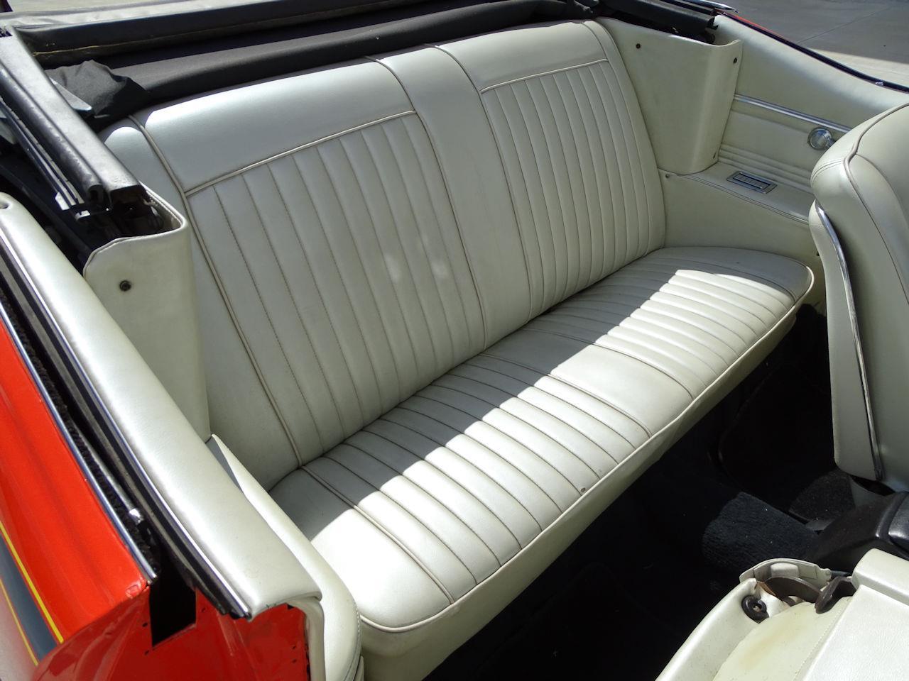 1968 Pontiac GTO (CC-1412785) for sale in O'Fallon, Illinois