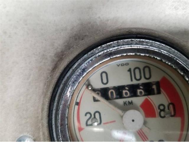 1961 BMW Isetta (CC-1412789) for sale in Cadillac, Michigan