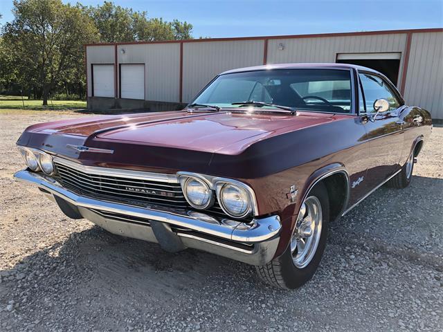 1965 Chevrolet Impala (CC-1410279) for sale in Sherman, Texas