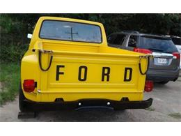 1980 Ford F100 (CC-1412790) for sale in Cadillac, Michigan