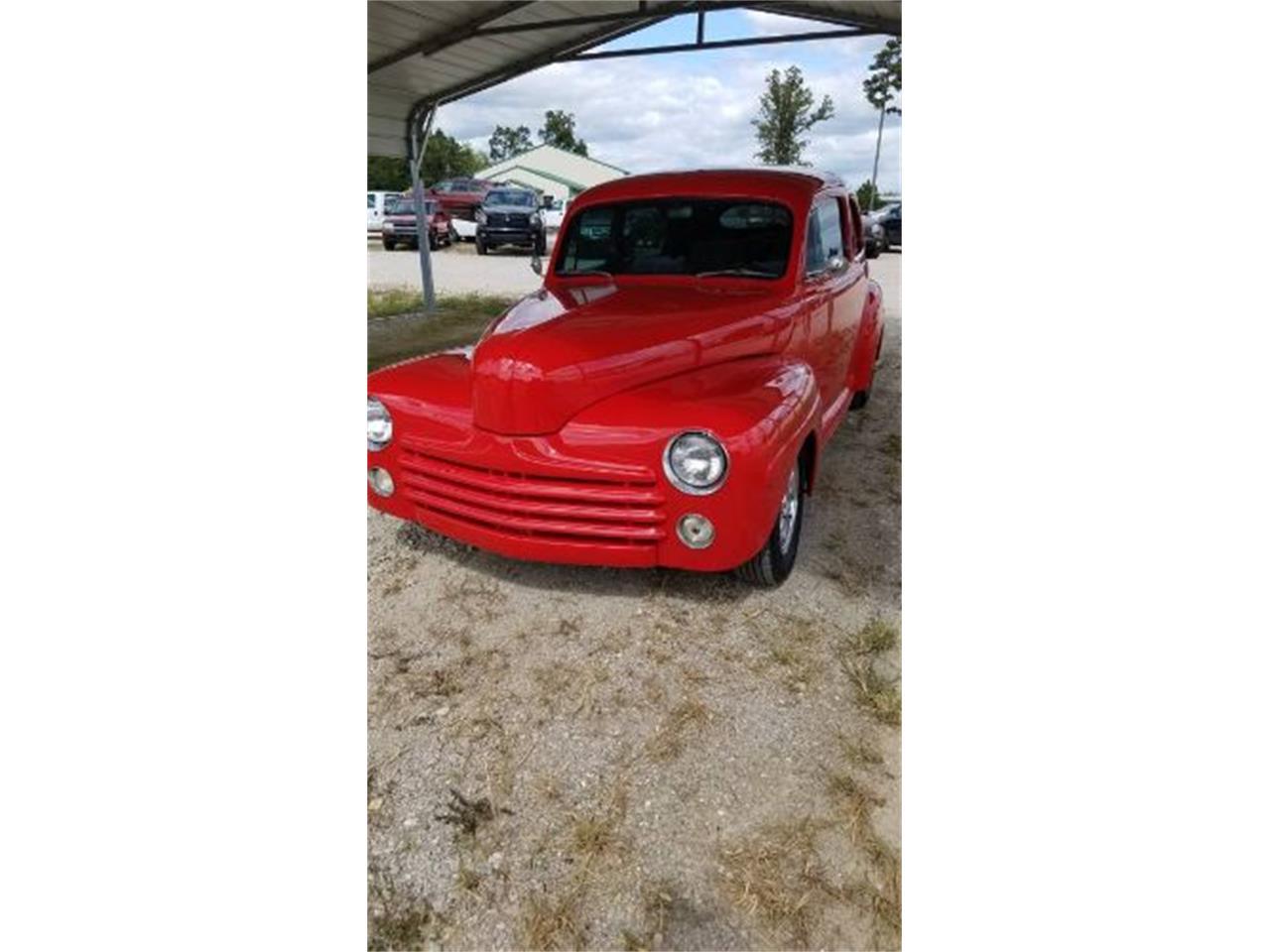 1947 Ford Sedan (CC-1412794) for sale in Cadillac, Michigan