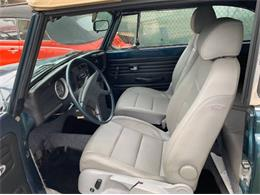 1972 Volkswagen Super Beetle (CC-1412795) for sale in Cadillac, Michigan